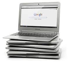 Tech Upgrades Include Chromebooks for BHS Students