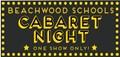 Beachwood Cabaret - One Night Only image
