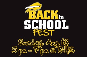 Join Beachwood Schools for a Back to School Fest!