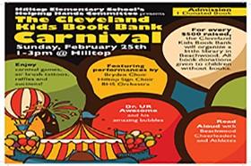 Hilltop Helping Hands Carnival