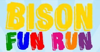 Fun Run on April 21!