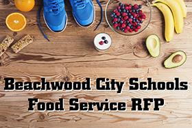 Food Service RFP