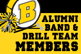 Alumni Band and Drill Team Members Needed