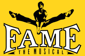 Beachwood High School Presents FAME: The Musical image