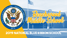 2019 National Blue Ribbon School