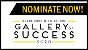 Gallery of Success- Nominate Now!