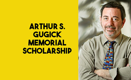 Arthur S. Gugick Memorial Scholarship