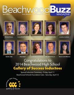 Beachwood Buzz Coverage