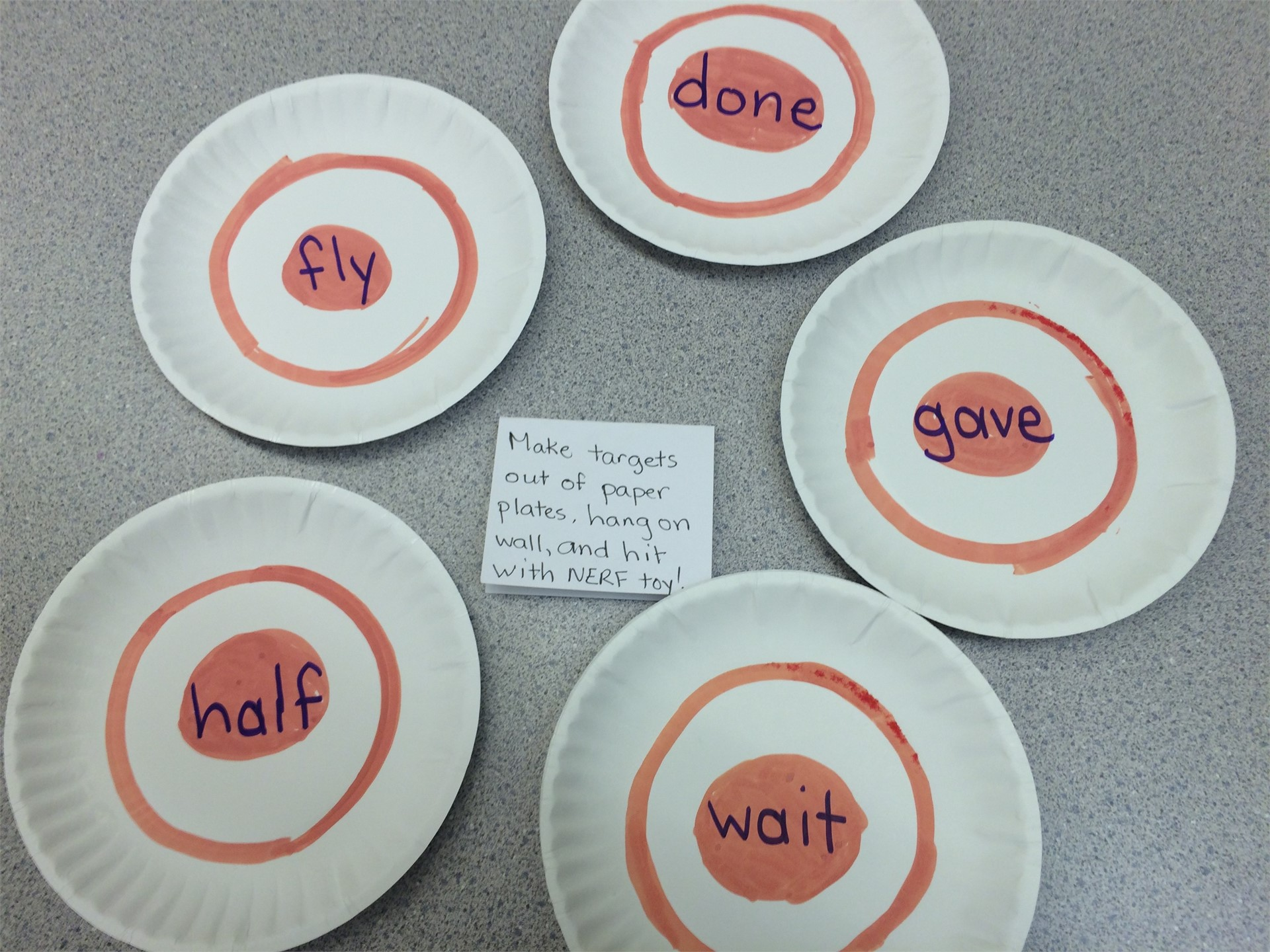 Fry Sight Words (Snap Words)