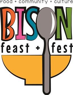BISON feast fest